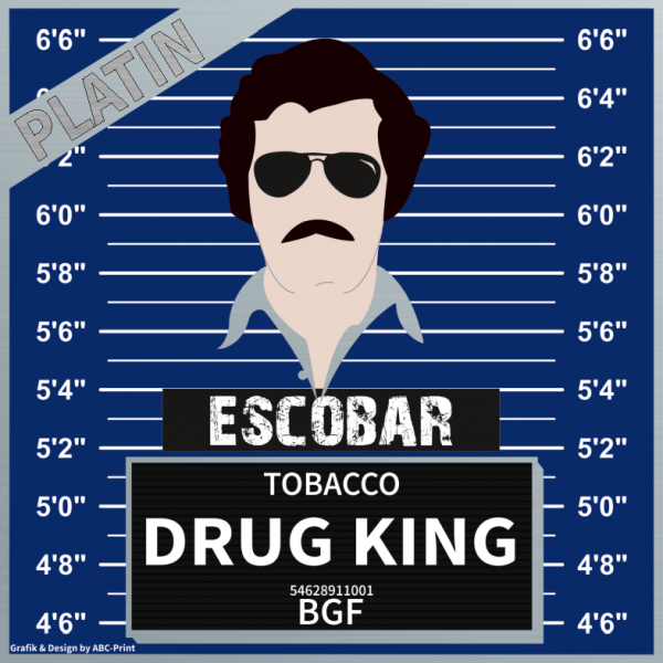 Escobar 200 g - Drug King