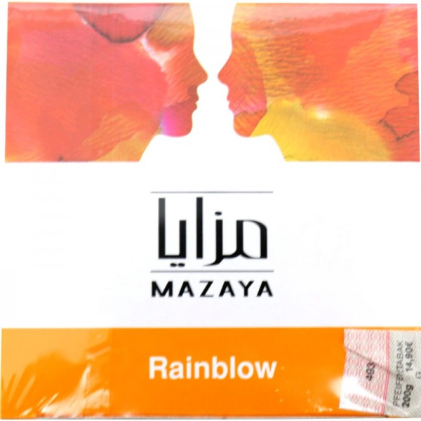 Mazaya - Rainblow 200 g