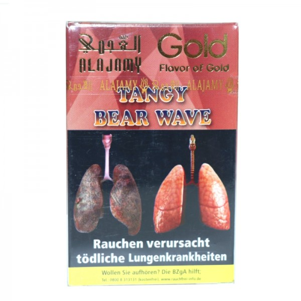 Alajamy Gold Tangy Bear Wave (50 g)