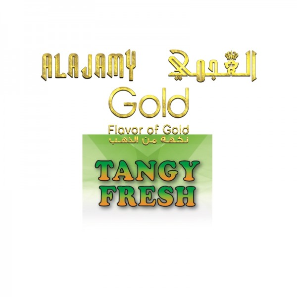 Alajamy Gold Tangy Fresh (1 kg)