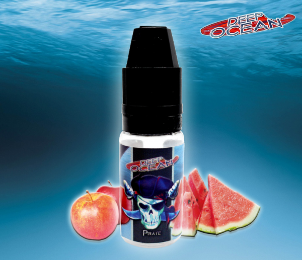 Deep Ocean Molasses - Pirate - 10 ml