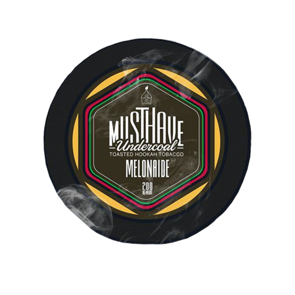 MustHave – Melonaide – 200g