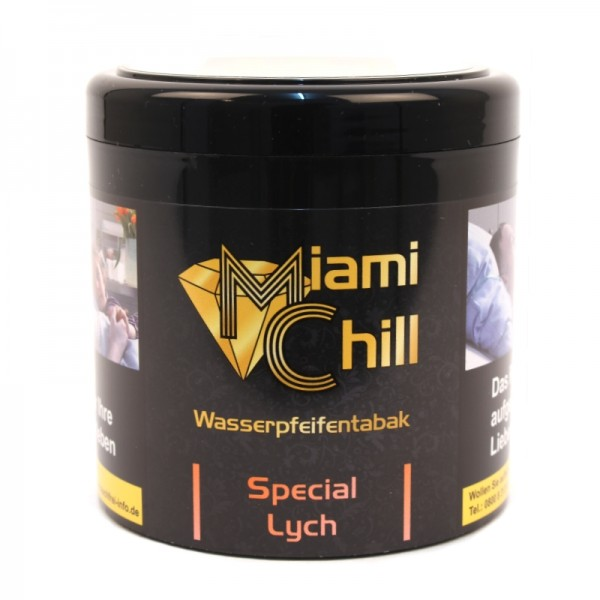 Miami Chill 200 g - Special Lych