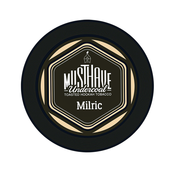 MustHave – Milric – 200g