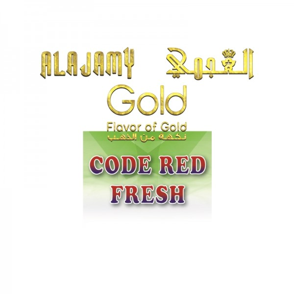 Alajamy Gold Code Red Fresh (200 g)