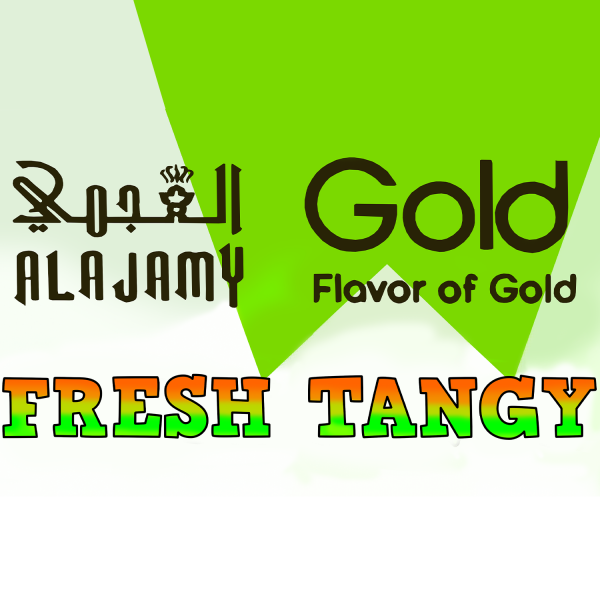 Alajamy Gold F Tangy (25 g)