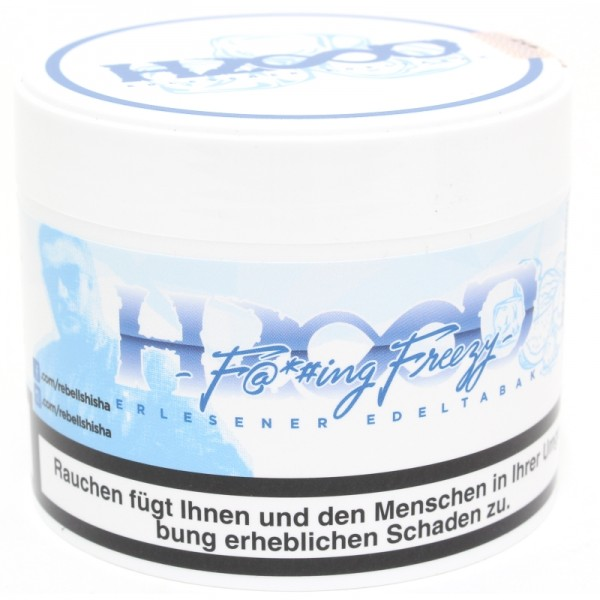 Hasso 200 g - Blue Barry