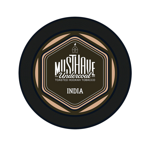 MustHave – India- 200g