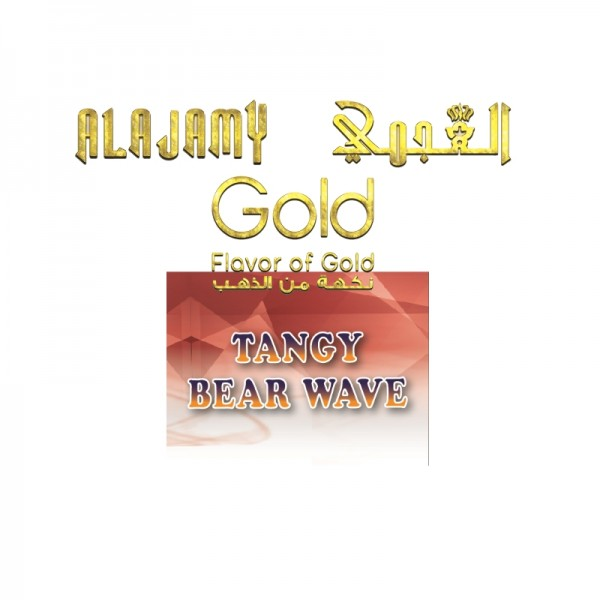 Alajamy Gold Tangy Bear Wave (200 g)