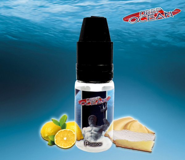 Deep Ocean Molasses - Poseidon - 10 ml