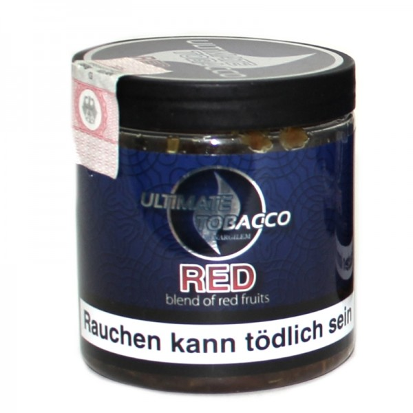 Ultimate Tobacco 200 g - Red