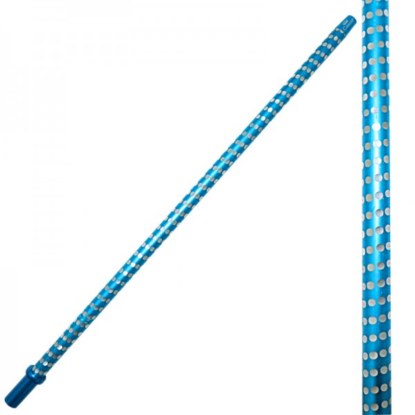 Slim Fine Diamond 01 - 42 cm - Blue
