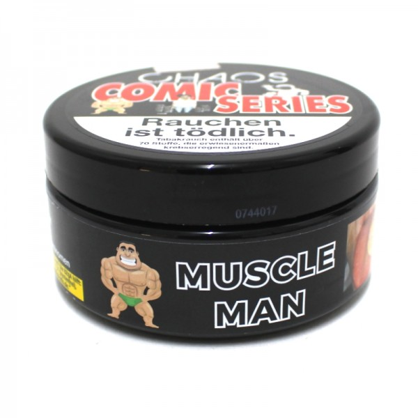 Chaos Comic Series 200 g - Muscle Man