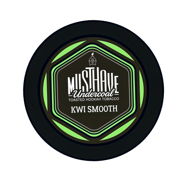 MustHave – Kwi Smooth – 200g