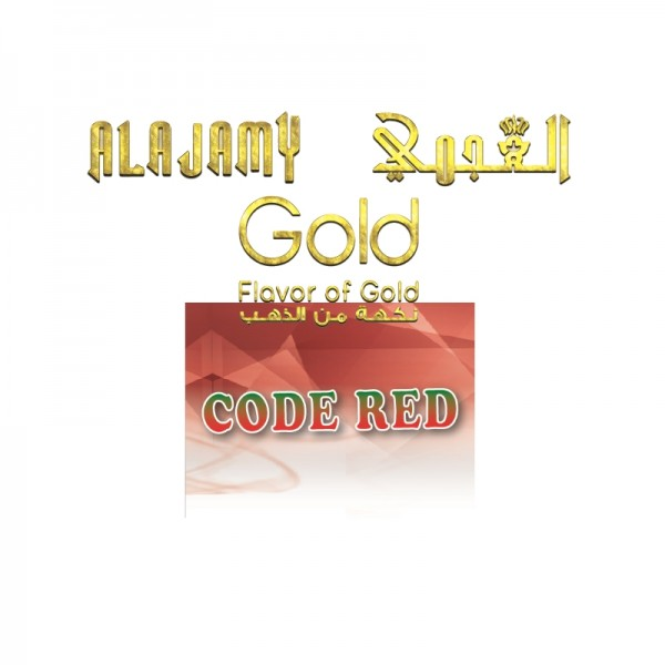 Alajamy Gold Code Red (200 g)