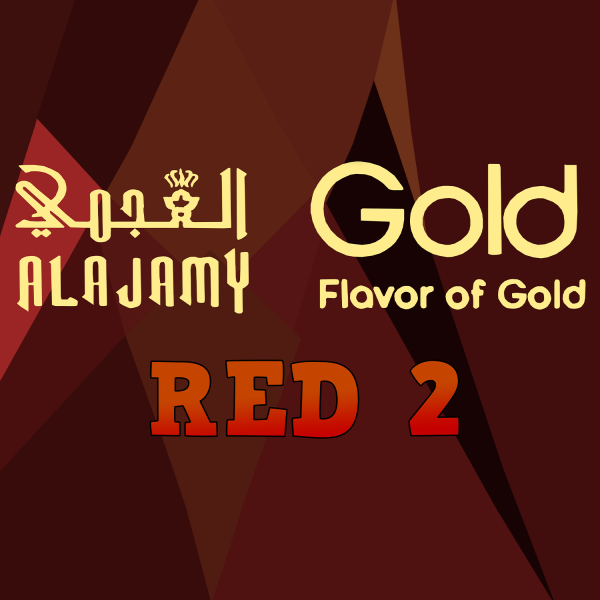 Alajamy Gold Red 2 (25 g)