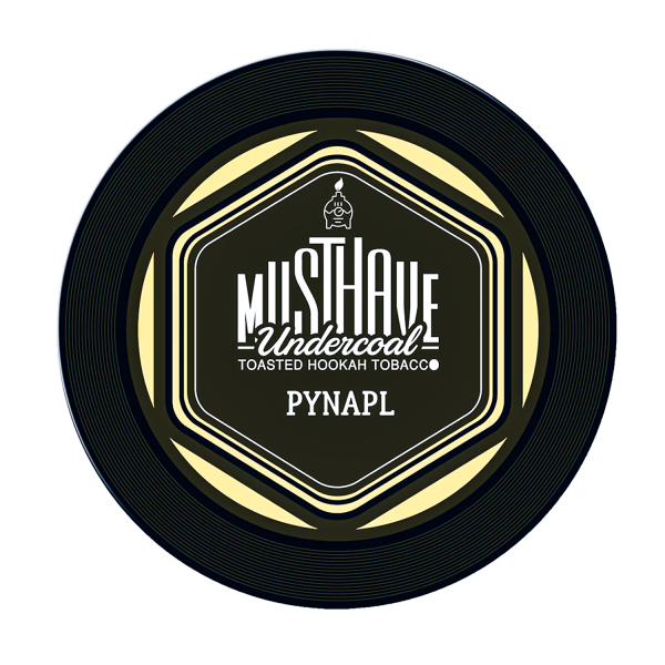 MustHave – Pynapl – 200g